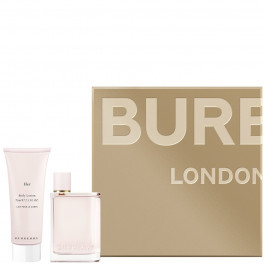 Coffret Burberry Her