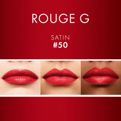 Rouge G Satin de Guerlain