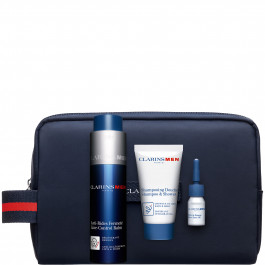 Coffret Soin Homme ClarinsMen - Anti-Âge