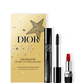 Coffret Dior Holiday Couture Collection - Mascara