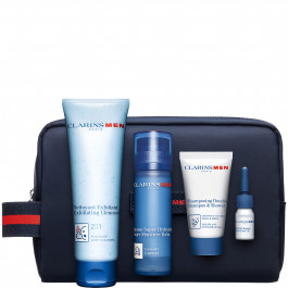 Coffret Soin Homme ClarinsMen - Duo Baume & Nettoyant