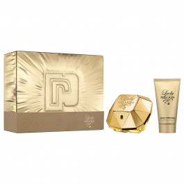 Coffret Lady Million - Eau de parfum