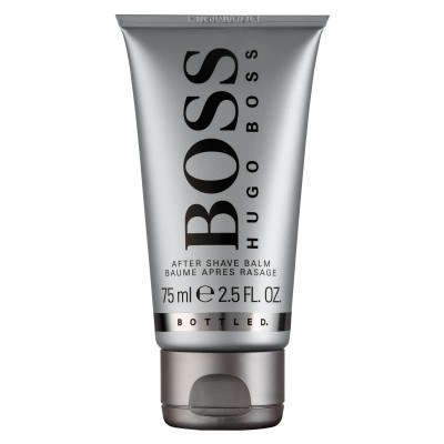 Boss Bottled - Aprés rasage