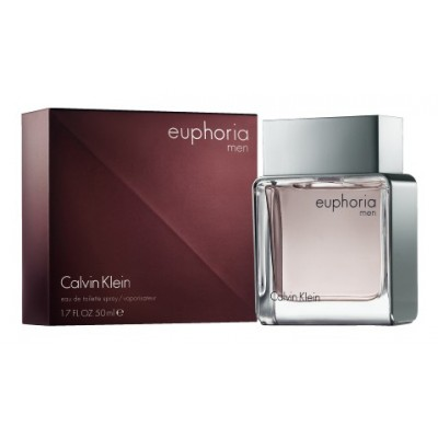 Euphoria for Men - Eau de Toilette