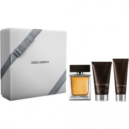 Coffret The One For Men - Eau de Toilette