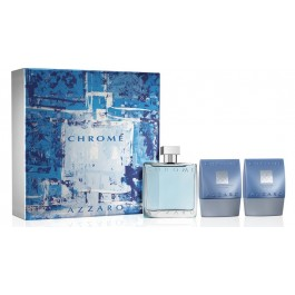 Coffret Chrome