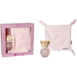 Coffret Fluffy Lilirose