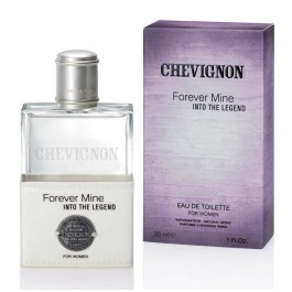 Forever Mine Into The Legend Pour Elle - Eau de Toilette
