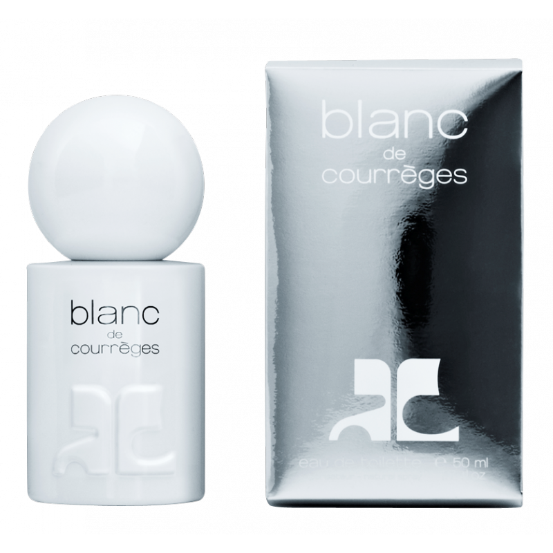 blanc de courreges eau de parfum courreges kapao parfumeries. Black Bedroom Furniture Sets. Home Design Ideas