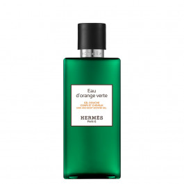 Eau d'orange verte - Gel douche