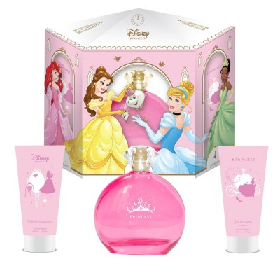 Coffret Princess - Eau de toilette