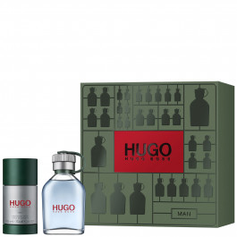 Coffret Hugo Man - Eau de Toilette
