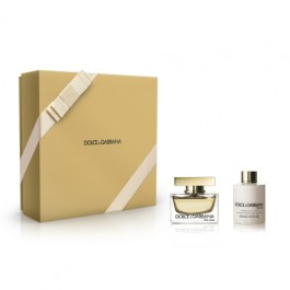 Coffret The One - Eau de Parfum