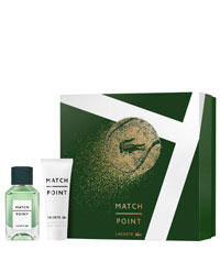 Coffret Match Point